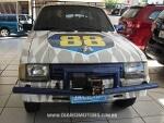 Foto Chevy 500 Branco 1994