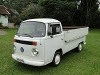 Foto Volkswagen Kombi Pick Up