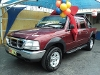 Foto Ford ranger 2.5 xl 4x4 cd 8v turbo intercooler...