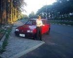 Foto Fiat Uno 2 portas, 85 todo reformadinho, pegar...