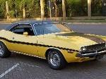 Foto Dodge Challenger 1970