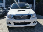 Foto Toyota Hilux 3.0 tdi 4x4 cd sr (aut)