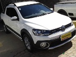 Foto Volkswagen Saveiro Cross 1.6 16v MSI (Flex)...
