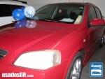 Foto Chevrolet Astra Hatch Vermelho 2010/2011 Á/G em...