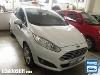 Foto Ford Fiesta Hatch (New) Branco 2014/ Á/G em...