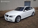 Foto BMW 335i 3.0 sport sedan 24v gasolina 4p...