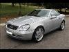 Foto Mercedes Slk 230 K Conversível Kit Amg Audi Bmw...