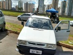 Foto Fiorino pickup 1996 estudo troca 1996