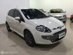 Foto Fiat punto 1.8 sporting 16v flex 4p manual...