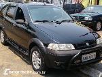 Foto Fiat palio adventure 1.8 2003 em Campinas