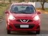 Foto Nissan March 1.0 12V S (Flex)
