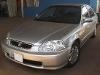 Foto Honda Civic Lx 1.7 1998