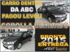 Foto Corolla Xei 2015 - Pronta Entrega - Blindado...