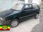 Foto Fiat Uno 1988