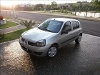 Foto Renault clio 1.0 16v flex 4p manual /
