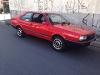Foto Volkswagen Santana 1990 à - carros antigos