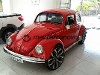 Foto Volkswagen fusca 1300 2p 1974/ gasolina vermelho