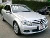 Foto Mercedes benz C 200 Kompressor, sem detalhes 2010