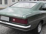 Foto Gm - Chevrolet Opala Comodoro 80 Orig Placa Preta