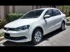 Foto Volkswagen voyage 1.6 mi 8v flex 4p manual /2014