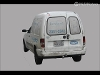 Foto Volkswagen van 1.6 mi 8v gasolina 2p manual 2001/