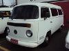 Foto Volkswagen kombi 3p 2000 gnv branca