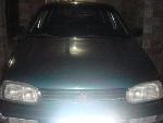 Foto Vw Volkswagen Golf 97 1997