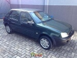 Foto Ford Fiesta Zetec Rocam Super econômico - 2001
