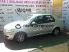 Foto Fiat siena el (n.serie) 1.0 8V 4P 2011/ Flex PRATA