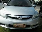 Foto Honda New Civic LXL 1.8 16V (flex)