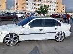 Foto Gm Chevrolet Vectra aro 20 vist2014 Recibo...