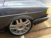 Foto Volkswagen voyage gl 1.8 4P 1991/ Gasolina CINZA