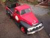 Foto Ford F1 1951 Diesel Pickup 51 Ñ F100 V8 Landau...