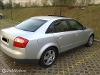 Foto Audi a4 2.4 v6 30v gasolina 4p multitronic...