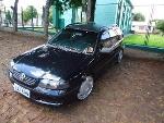 Foto Vw Volkswagen Parati 2000
