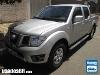 Foto Nissan Frontier C.Dupla Prata 2013/2014 Diesel...