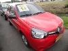 Foto Renault Clio Authentique 1.0 16V (Flex) 2p