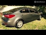 Foto Kia cerato 1.6 sx 16v flex 4p automático 2013/2014
