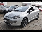 Foto Fiat punto 1.8 sporting 16v flex 4p manual /