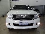 Foto Toyota Hilux 2015 SR CD 4x2 Flex Automático