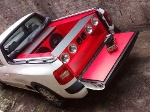 Foto Vw - Volkswagen Saveiro Som Rodas Aro 18 Top -...
