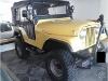 Foto Jeep 4 x 4 1960