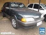Foto Chevrolet Monza Sedan Verde 1993/ Gasolina em...