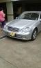Foto Mercedes benz C 180 2005