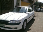 Foto Chevrolet vectra cd 1997 branco
