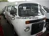 Foto Volkswagen kombi standard 1.4MI 4P 2011/2012