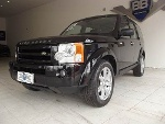 Foto Land Rover Discovery 3 2009 Se 2.7 4x4 Tb...