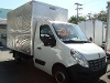 Foto Renault Master Chassi 2.3 C/ Baú - Ano 2015 -...