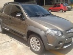 Foto Fiat Strada Adventure Dualogic 3 Portas