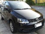 Foto Vw Volkswagen Fox 2010